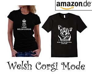 Welsh Corgi Mode