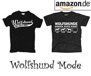 Wolfshund Mode