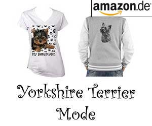 Yorkshire Terrier Mode
